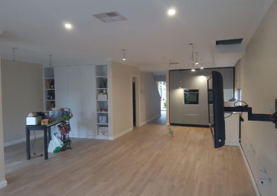 Another great transformation - Residential painting in suburban Adelaide
